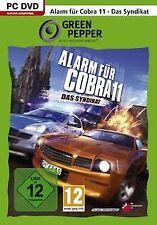 Alarm für Cobra 11 - Das Syndikat [Software Pyramide] vo...   Game   Zustand gut