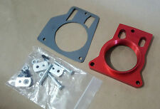 SALE Airaid Throttle Body Spacer 99-06 Chevy Silverado GMC 4.8L 5.3L 6.0L