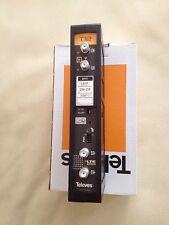 Amplificador Monocanal/muticanal Televes 508612