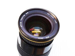 Tokina AT-X AF 28-70mm f2.8 Nikon Mount Lens