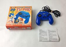 Millennium Arcade Master TV Pad-en Caja - 30 Sega Master Sistema Game Gear Juegos