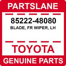 Genuine Toyota 85381-20200 Windshield Washer Nozzle Sub Assembly
