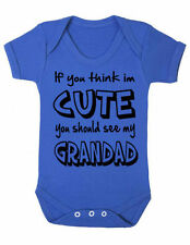 Boys' 100% Cotton Baby Christening Clothing