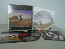 PINK FLOYD Dance Songs JAPAN REPLICA TO THE ORIGINAL LP RELEASE in a OBI CD