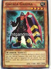 Yu-Gi-Oh - 1x Gagaga Gardna - NUMH - Number Hunters