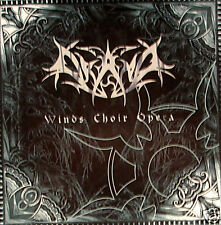 DRAMA - winds choir opera CD