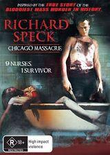 Richard Speck - Chicago Massacre (DVD, 2009)