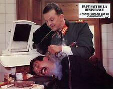 ROLAND GIRAUD PAPY FAIT DE LA RESISTANCE 1983  PHOTO D'EXPLOITATION N°8