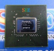 1pcs refurbish NVIDIA MCP79MXT-B3  BGA IC Chipset graphic chip