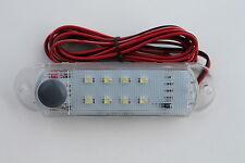 Leer Truck cap, Topper,Shell, Tonneau LED Dome Light 12v #AT-LED-12V