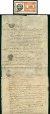 Nepal 1890 ms. certificate of posting/Kathmandu seal-4