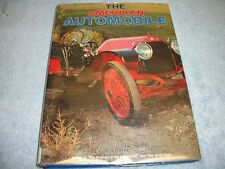 Coffee Table Book - The American Automobile