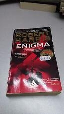 ENIGMA, Robert Harris, I Miti Mondadori n. 59, 1997, tascabile