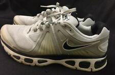MEN'S Nike Air Max Tailwind 4 453975-010 Training Shoes US Size 10