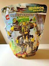 LEGO Hero Factory 44022 Evo XL Machine Invasion from Below (193 pieces) NEW