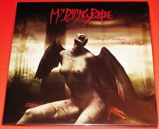 My Dying Bride: Songs Of Darkness, Words Of Light 2 LP Vinyl Record Set 2014 NEW