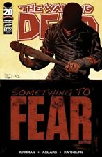 Walking Dead (2003-Present) #100 1st Negan, Death of Glenn