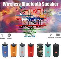 10W tragbarer drahtloser Bluetooth Lautsprecher Stereo Bass USB / TF MP3 Heiß