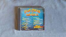 EMOZIONI IN MUSICA - MINA, ORNELLA E... - CD