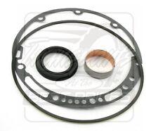 Ford 4R70W Transmission Front Pump Seal Kit W/Pump Bushing, Gasket, Oring & Seal