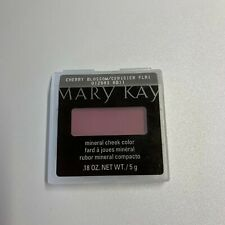 Brand New Mary Kay Mineral Cheek Color - Cherry Blossom - Magnet Pan