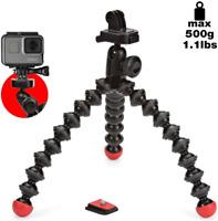 JOBY JB01510-BWW GorillaPod 3K Stand Flexible Lightweight Tripod Stand for DSLR