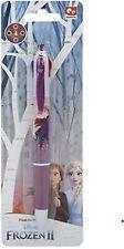Official Frozen 2 - 4 Colour Pen -Gifts/Party Bags