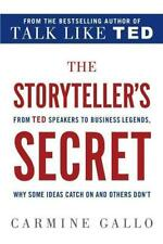 Storyteller's Secret von GALLO, CARMINE