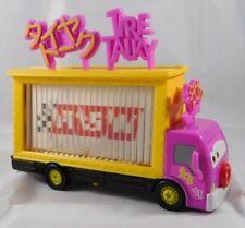 Disney Pixar Cars 2 Cruisin Tokyo Taia Decotura Tire Talky Truck