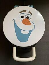 Disney Frozen Olaf Waffle Maker DFR-15 Snowman Breakfast
