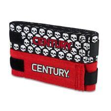 Century Skull & Red Hand Wraps 2 Pack Boxing Muay Thai Kickboxing Martial Arts