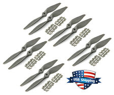 10pcs Gemfan 9 x 6 9060 APC-Style Electric RC Airplane Propeller Prop