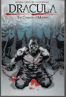 Dracula: The Company of Monsters Vol 1 by Kurt Busiek 2011 TPB BOOM! OOP