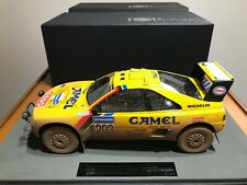 TOP03A by TOP MARQUES peugeot 405 GT T16 #203 1:18