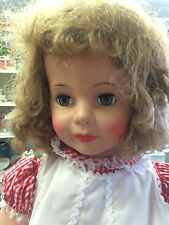 DOLLS: PATTI PLAY PAL  (she was BORN as a  3 year old ) PRICE REDUCED