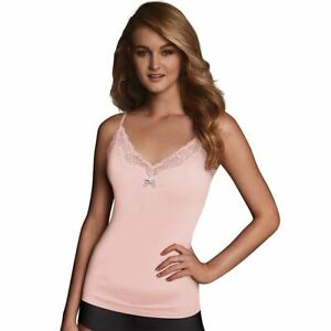 Maidenform Casual Comfort Lounge Collection Cami - 3 COLORS - S-2XL