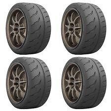 4 x 225/45 / 17 94 W TOYO r888r trackday / course e pneus marqués - 2254517