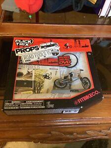 Flick Trix Bike Shop Props Road Fools 15 - New FitBike Co