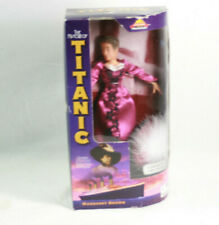"""The History of Titanic Margaret Molly Brown 9"""" Figure Doll 44012 Limited Edition"""