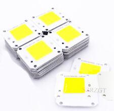 50W warm white /white Cool white High Power 12V 32V COB LED Chip Grow light