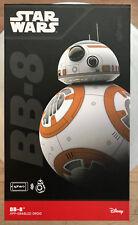 STAR WARS BB - 8 SPHERO IPHONE BOITE NEUF / NEW SEALED