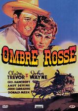 OMBRE ROSSE  DYNIT   DVD WESTERN