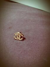 Coco Chanel earring Pre-owned In very good shape