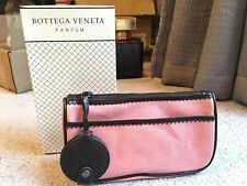 Brand New Bottega Veneta BV  Clutch Pouch Cosmetic make up Bag with Mirror