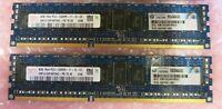 Hynix HMT41GR7MFR4C-PB 16GB (2x8GB) PC3-12800 DDR3 ECC CL11 240P RDIMM Memory