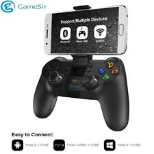 Gamesir T1S Wireless Wired Bluetooth Game Pad Controller For PC PS3 Android Box