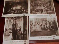 *Fotosatz* HALBAND DER KÖNIGIN Viviane Romance 1946