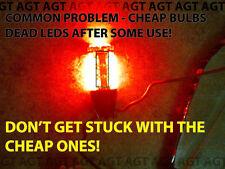 LED Tail Light Bulb Upgrade for Ford Escape 2008-2012 (4pcs Brake Stop Tail)