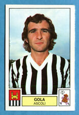 CALCIATORI PANINI 1976-77-Figurina-Sticker n MARCHETTI-PERCAS ATALANTA-New 315