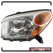 For Toyota RAV4 2004-2005 LEFT HeadLight HeadLamp
